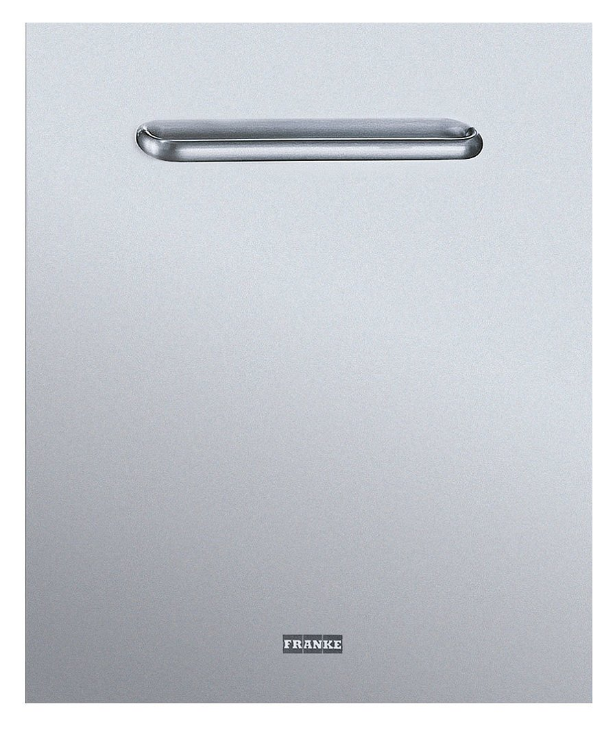 Photos 1: Franke DW 60 ST Replacement stainless steel panel cm. 60 with handle 112.0037.279