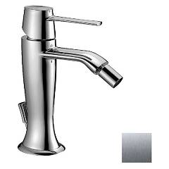 Frattini 58103.70 Bidet mixer - stainless steel with exhaust Delizia