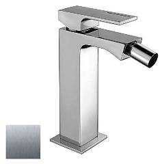Frattini 53103.70 Bidet mixer - stainless steel with exhaust Vita