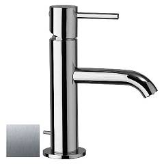 Frattini 12054.70 Sink mixer - stainless steel discharge Pepe