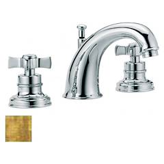 sale Frattini 23054.82 - Musa Lavatory Faucet - Antique Gold With Exhaust