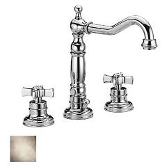 sale Frattini 23868.03 - Musa Lavatory Faucet - Antique Silver With Exhaust