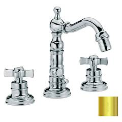 sale Frattini 23105.02 - Musa Bidet Faucet - Gold With Exhaust