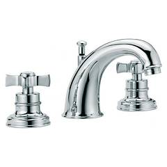 Frattini 23054 Sink pipa - chrome z izpušnimi Musa