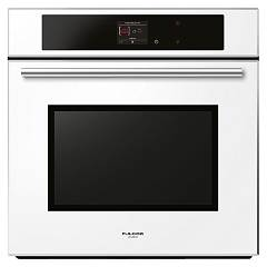sale Fulgor Oven built-cm. 60 - crystal - creactive Fco 6114 P Tm Wh Pyrolytic - multi-function - electronic - self-cleaning