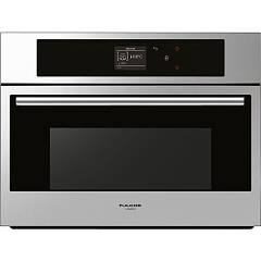 Fulgor Fcso 4511 Tm X Oven recessed cm 59 h 45 - stainless - creactive combi steam oven Compact 45