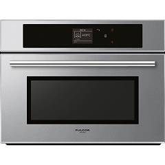 Fulgor Fcso 4511 Tm Me Oven recessed cm 59 h 45 - crystal - creactive combi steam oven Compact 45