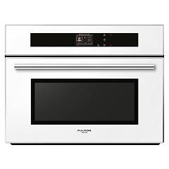 Fulgor Fcmo 4511 Tm Wh Oven combination microwave cm 59 h 45 - crystal - creactive Compact 45