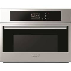 Fulgor Fcmo 4507 Tm X Microwave oven with grill cm 59 h 45 - inox - creactive microwave - grill Compact 45