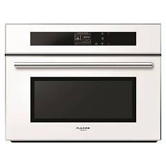 Fulgor Fcmo 4507 Tm Wh Microwave oven with grill cm 59 h 45 - crystal - creactive microwave - grill Compact 45