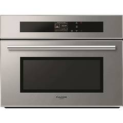 Fulgor Fcmo 4507 Tm Me Microwave oven with grill cm 59 h 45 - crystal - creactive microwave - grill Compact 45
