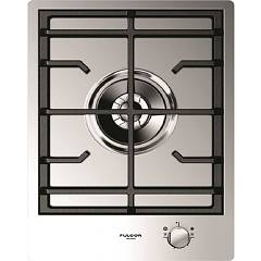 Fulgor Cph 401 Gdwk X Placa de gas de 40 cm - acero inoxidable Piani Combi Set