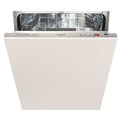 Fulgor Fdw 8292 Dishwasher cm. 60 integrated total