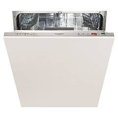 Fulgor Fdw 8291 Dishwasher cm. 60 integrated total