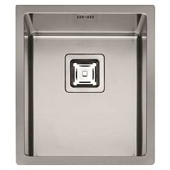 sale Fulgor P1b 3945 Q F-sf Sink Recessed - Filotop Cm. 39 X 45 - Stainless Steel 1 Basin