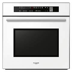 Fulgor Lo 6213 Tc Wh 60 cm electronic multifunction built-in oven - white Lifeline+