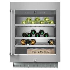 Gaggenau Rw 402 261 The wine cantina cm. 54 - bottles, 42 - stainless steel
