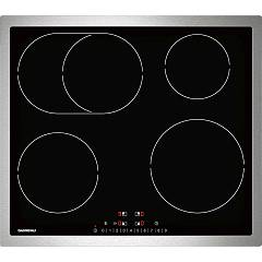 Gaggenau Ci 261 113 Induction hob cm. 60 with stainless frame