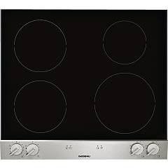 Gaggenau Vi 260 114 Induction hob cm. 60 - glass ceramic with stainless steel front panel Serie Vario 200