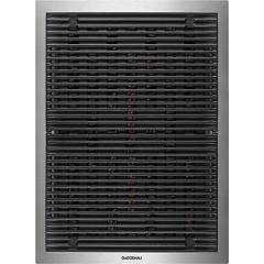 Gaggenau Vr 414 110 Electric grill cm. 38 - stainless steel Serie 400