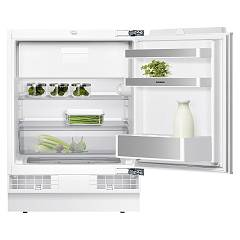 Gaggenau RT 200 202 Fridge-freezer cm. 60 h cm. 82 - 123 lt integrable sottopiano