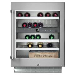 Gaggenau Rw 404 261 Wine cellar cm. 60 h cm. 82 undertops - capacity 34 bottles