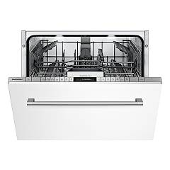 Gaggenau Df 261 165 Total integrated dishwasher cm. 60 to 12 place settings Serie 200