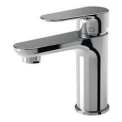 Geda Vik11 Single-lever basin mixer - chrome without salterello and discharge Vik