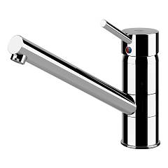 Gessi 17116.031 Kitchen mixer - chrome Cary