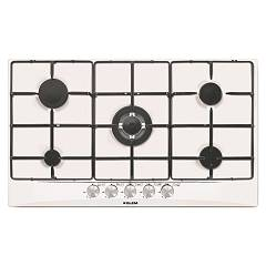 Glem Gt955wh Cooking top cm. 90 - white
