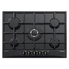 Glem Gt755an Cooking top cm. 70 - anthracite