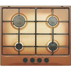Glem Gt64tf Cooking top cm. 60 - terra of france