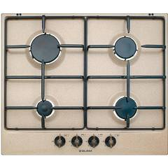 Glem Gt64sa Cooking top cm. 60 - sand