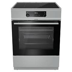 sale Gorenje Eit 6351 Xpd The Kitchen From The Docking Cm. 60 H 85 - Stainless Steel 1 Electric Oven + Hob Induction