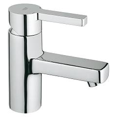 Grohe 23 106 000 Washbasin mixer - chrome without discharge Lineare