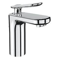 Grohe 23 064 000 Sink mixer - chrome with saltarello discharge Veris
