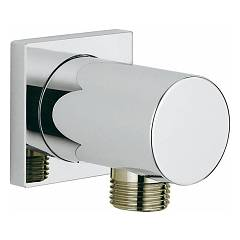Outlet 27 076 000 Dispenser connector - 1/2 chrome Grohe Allure F-digital