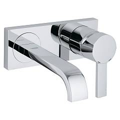 Grohe 19309000 Lavoar wall - chrome Allure