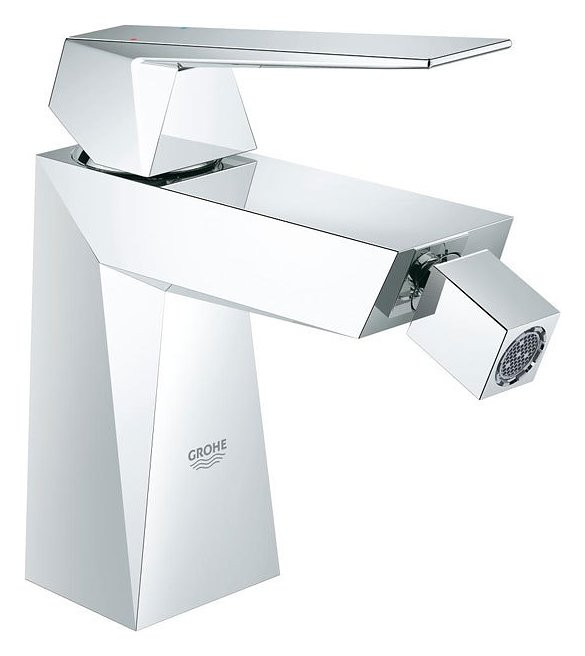 Fotografije 1: Grohe 23117000 Allure Brilliant Bide mixer - chrome