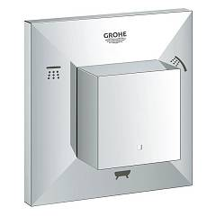 Grohe 19 798 000 Diverter - chrome 5-way Allure Brilliant
