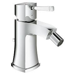 Grohe 23 315 000 Bidet mixer - chrome with saltarello discharge Grandera