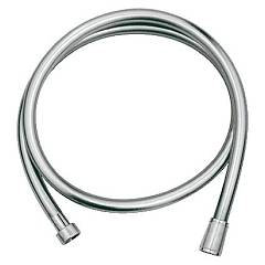 Grohe 28388000 Flexible metallique 1750 mm Silverflex