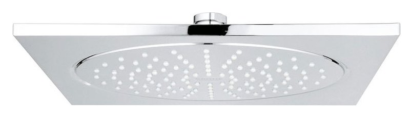 Grohe 27271000 Rainshower F Series Shower Head - Chrome | Vieffetrade