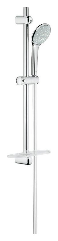 Fotografije 1: Grohe 27 230 001 Euphoria Duo Column tuš - chrome tuš rod 600 mm