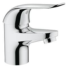 Grohe 32762000 Sink mixer - chrome Euroeco Special