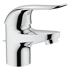 Grohe 32763000 Sink mixer - chrome Euroeco Special