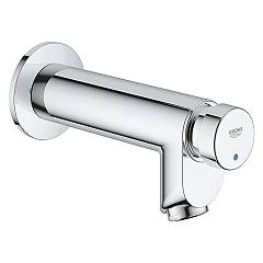 Grohe 36266000 Faucet with self-closing time - chrome Euroeco Cosmopolitan T