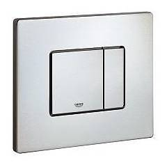 Grohe 38776sd0 Operating plate - stainless steel Skate Cosmopolitan