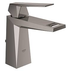 Grohe 23029ao0 Mixer size m for washbasin - graphite Allure Brilliant