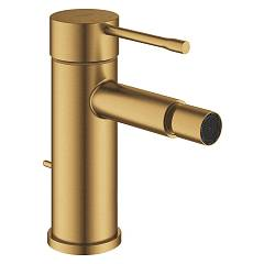 Grohe 32935gn1 S size mixer for bidet - brushed gold Essence New